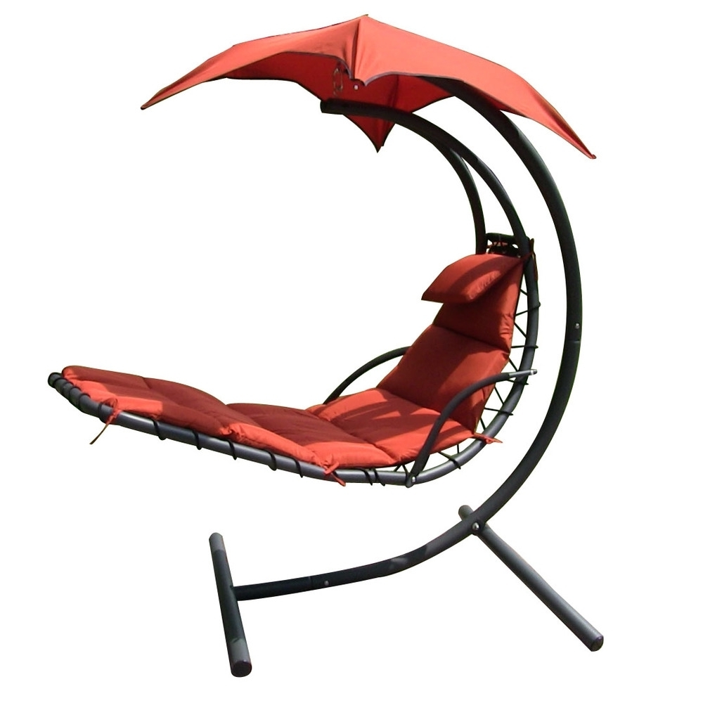 Favorite Patio Chairs & Lounges, Hammock Chairs (View 14 of 15)