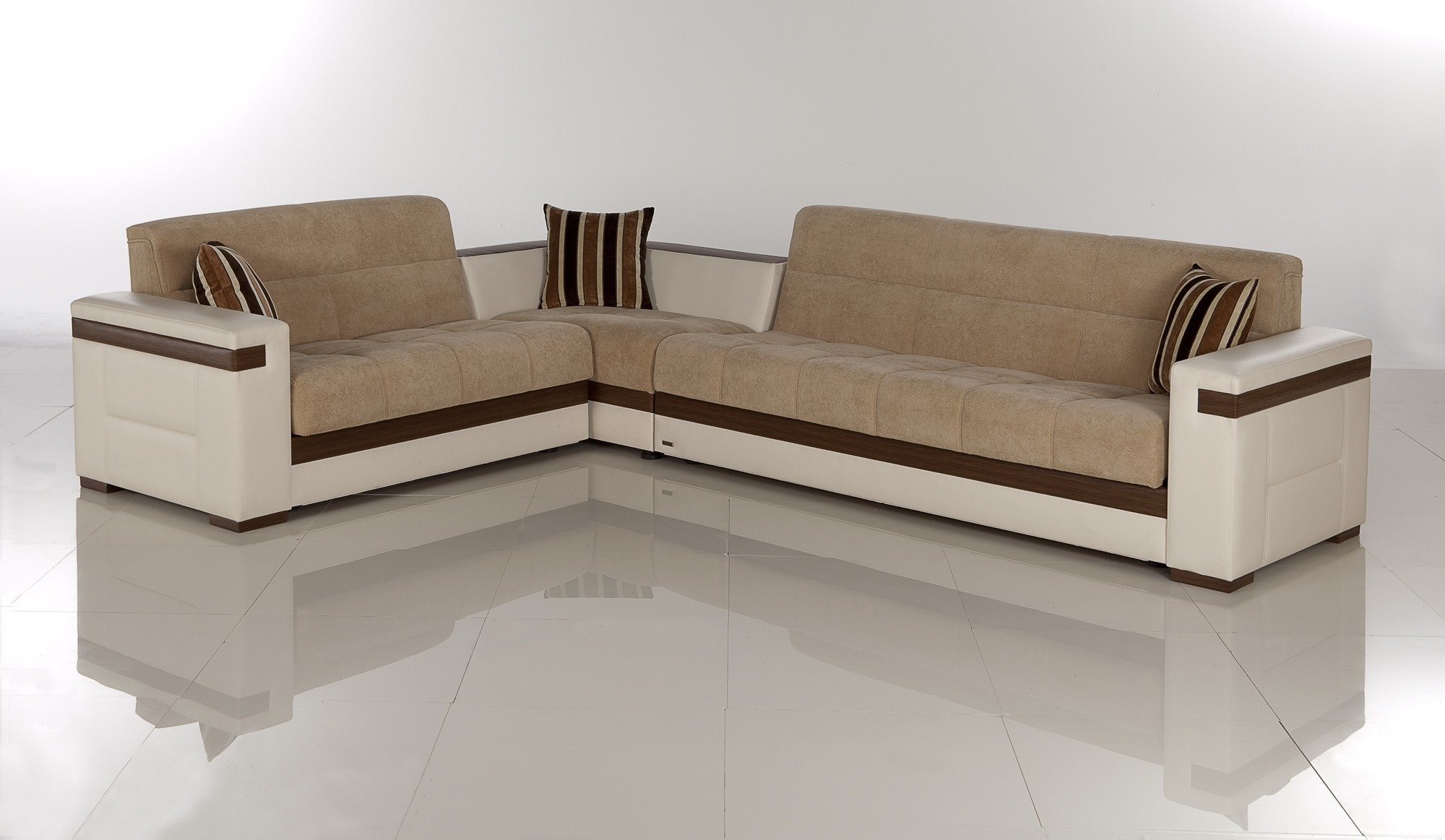 Favorite Recliners Chairs & Sofa : Sectional Sleeper Sofa Ashley With And Within Comfortable Sofas And Chairs (View 11 of 15)