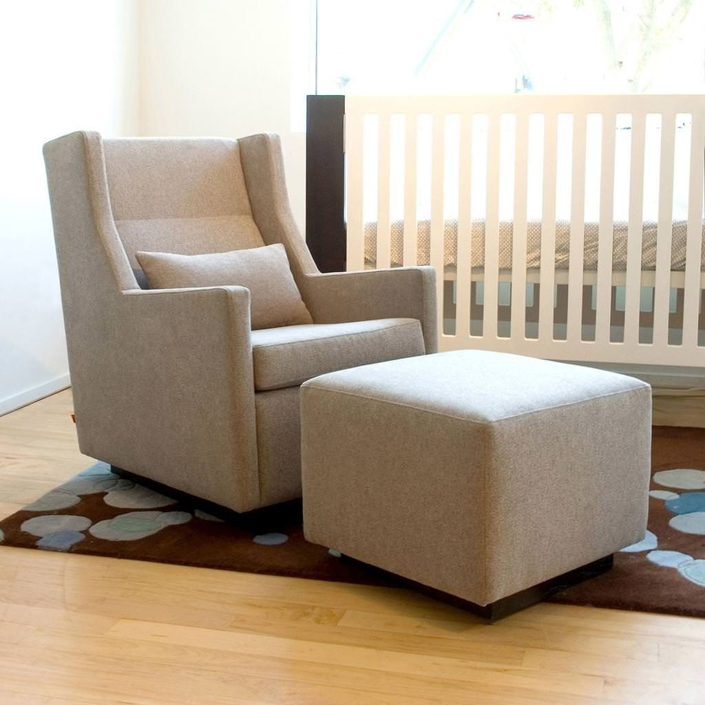 Favorite Rocking Sofa Chairs Intended For Enjoy Rocking Sofa Chair Nursery (View 8 of 15)