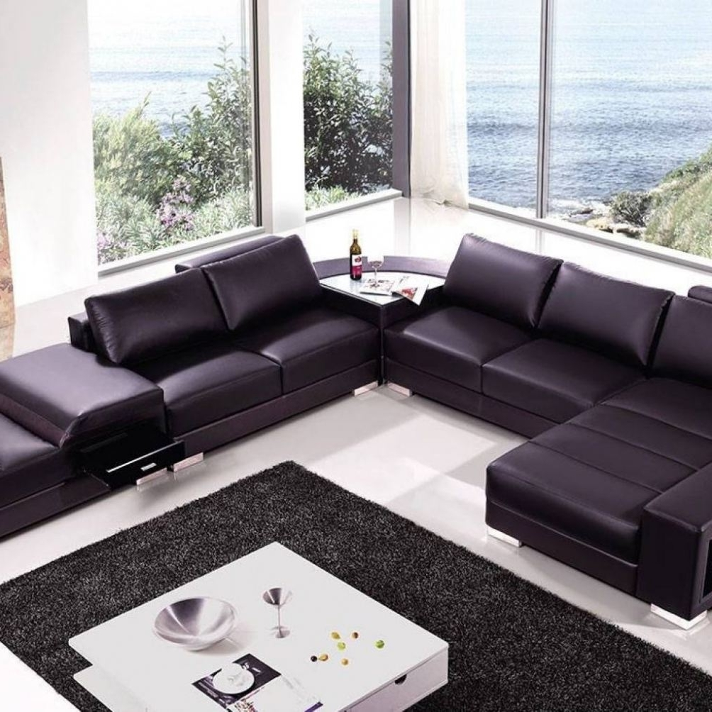 Favorite Sectional Sofa : Wicker Sectional 3 Piece Sectional Sofa Curved In High End Sectional Sofas (View 5 of 15)
