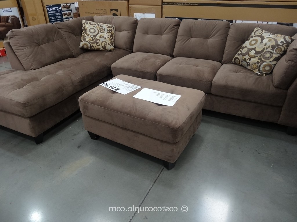 Favorite Sectional Sofas At Costco Within Elegant Modular Sectional Costco – Buildsimplehome (View 3 of 15)