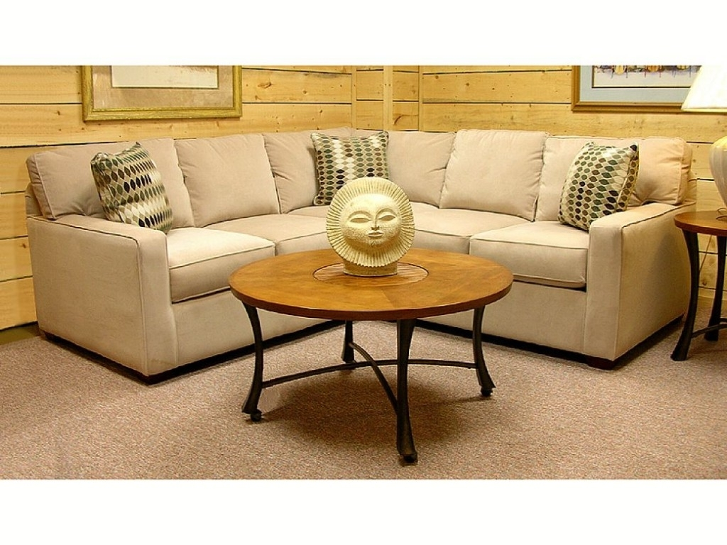 Favorite Small Sectional Sofa Within Mini Sectional Sofas (View 14 of 15)