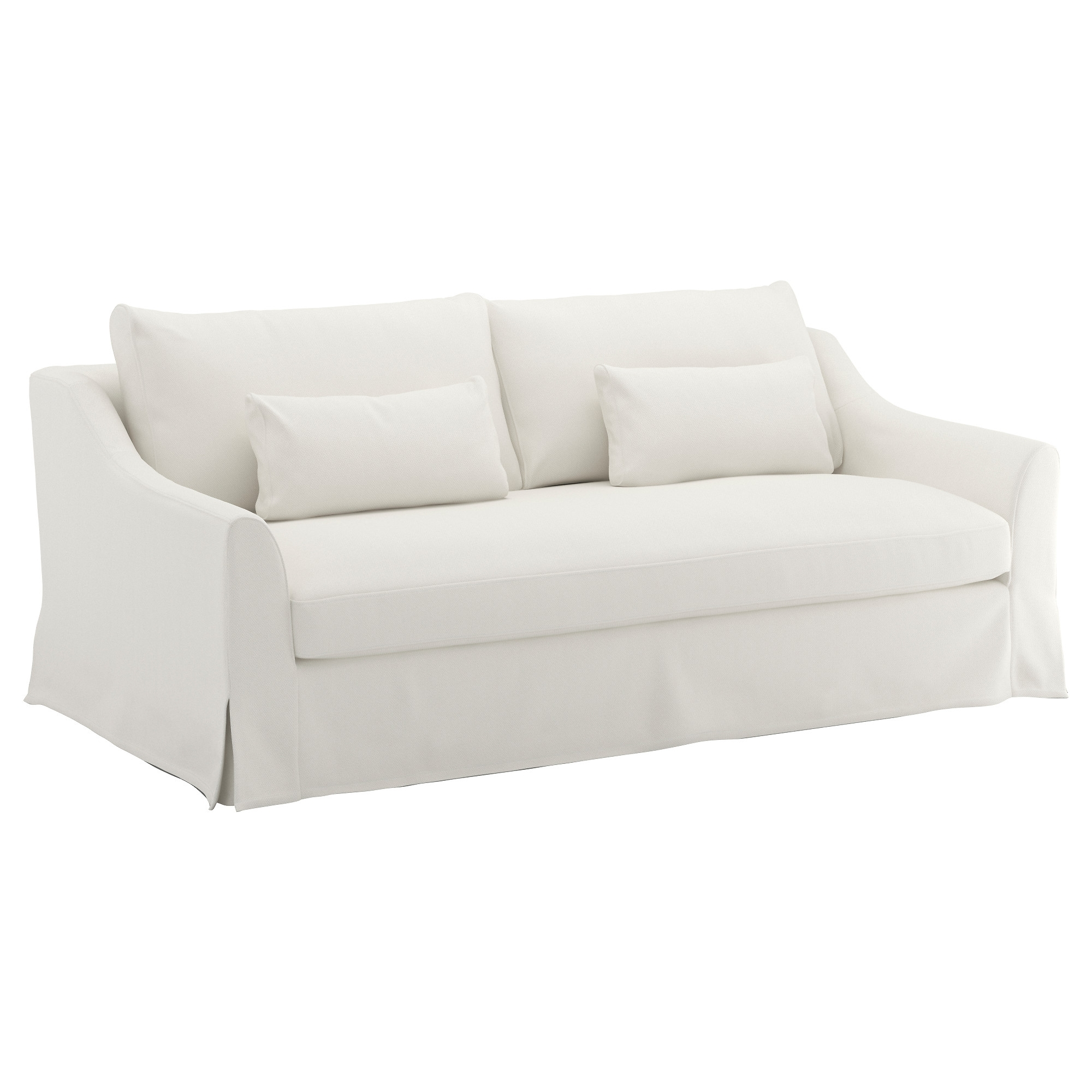 Favorite White Sofa Chairs For Sofa (View 5 of 15)