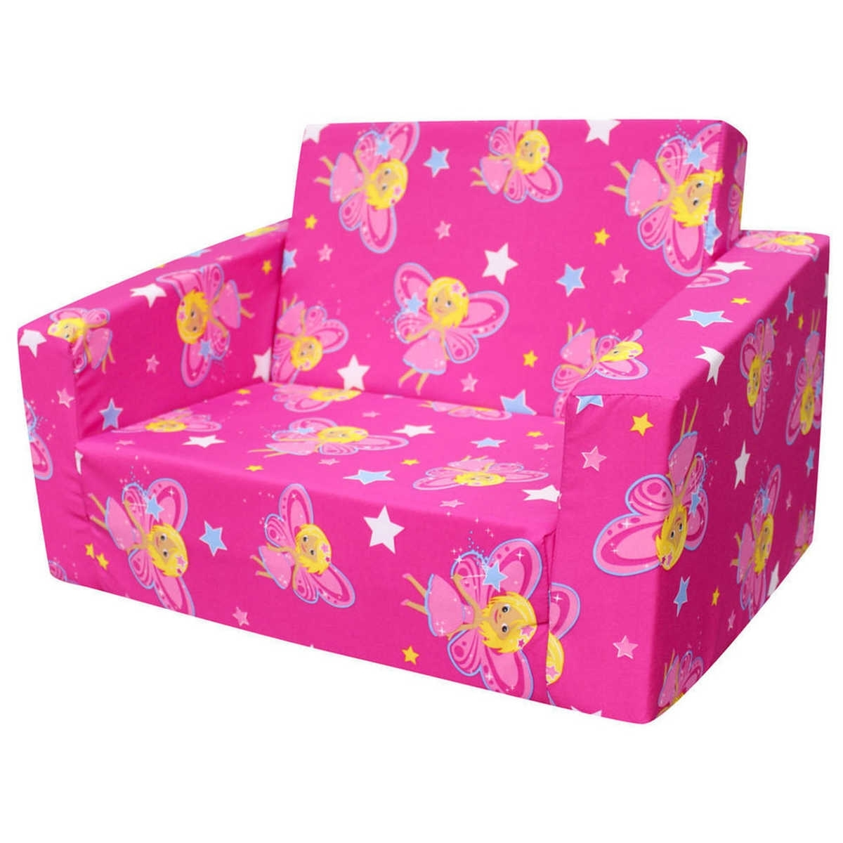 Flip Out Kids Sofa Home And Textiles Pertaining To Well Liked For