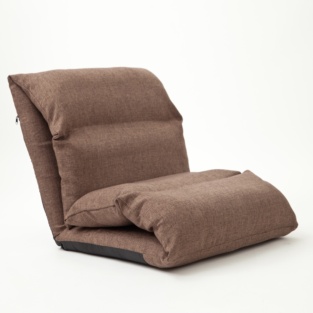Floor Seating Sofa Sleeper For Living Room Folding Adjustable Tata For Well Known Lazy Sofa Chairs (View 6 of 15)