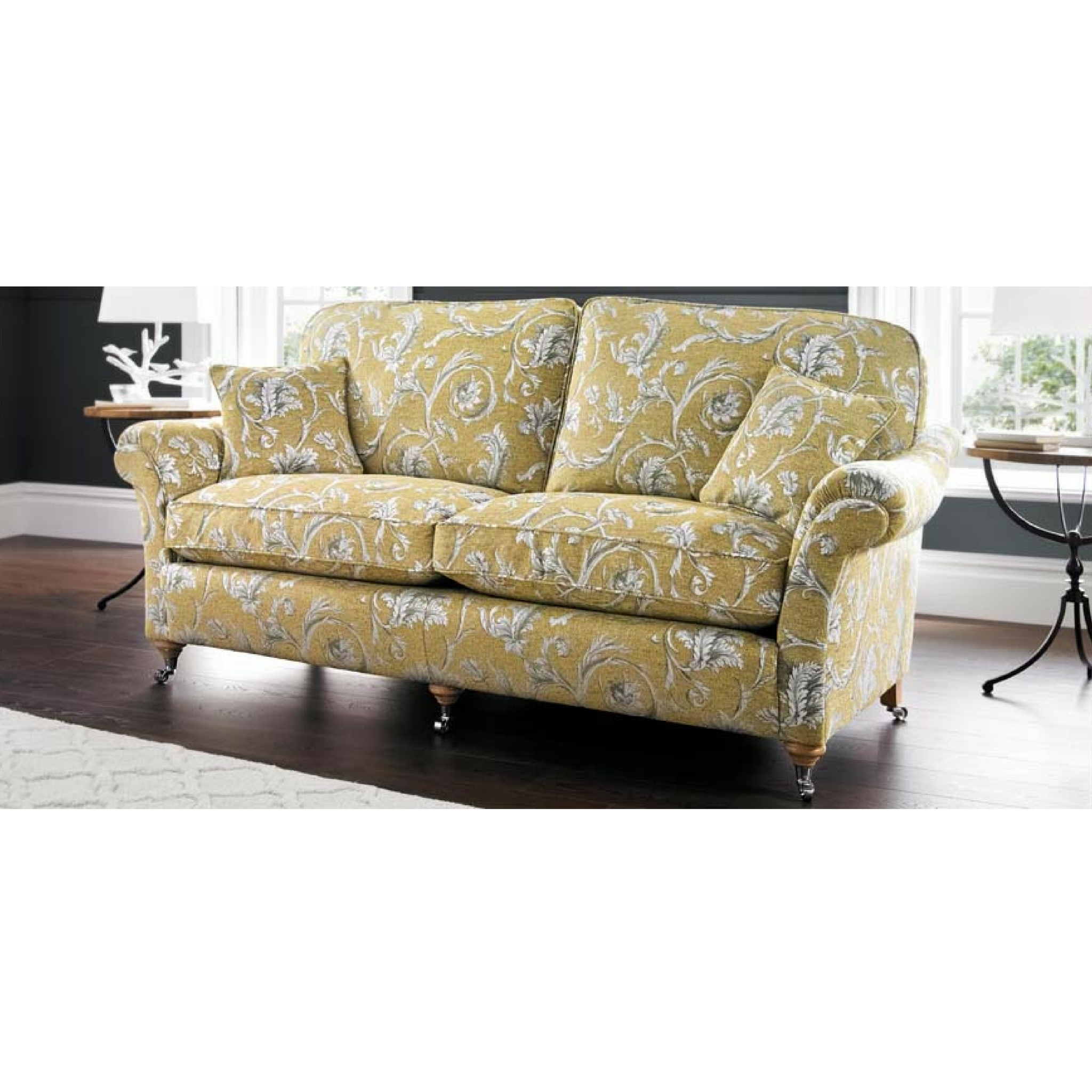 Florence Grand Sofa – Birtchnells Furniture Throughout Popular Florence Grand Sofas (View 6 of 15)