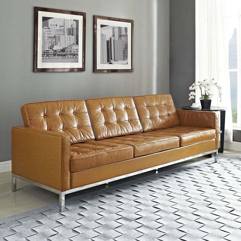 Florence Knoll Leather Sofas With Regard To Latest Florence Knoll Sofa Images — Home Design Ideas : Florence Knoll (View 7 of 15)