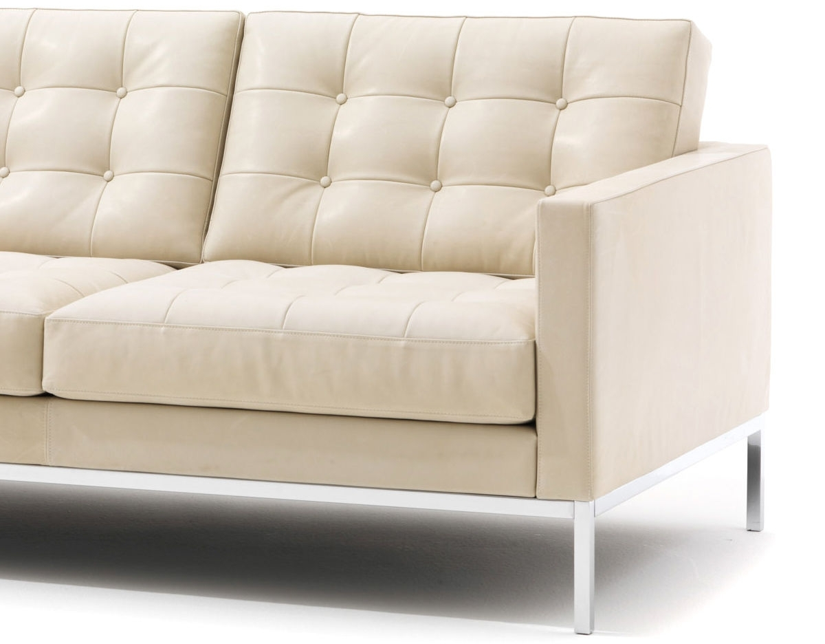 Florence Knoll Relaxed Sofa – Hivemodern In Best And Newest Florence Sofas And Loveseats (View 5 of 15)