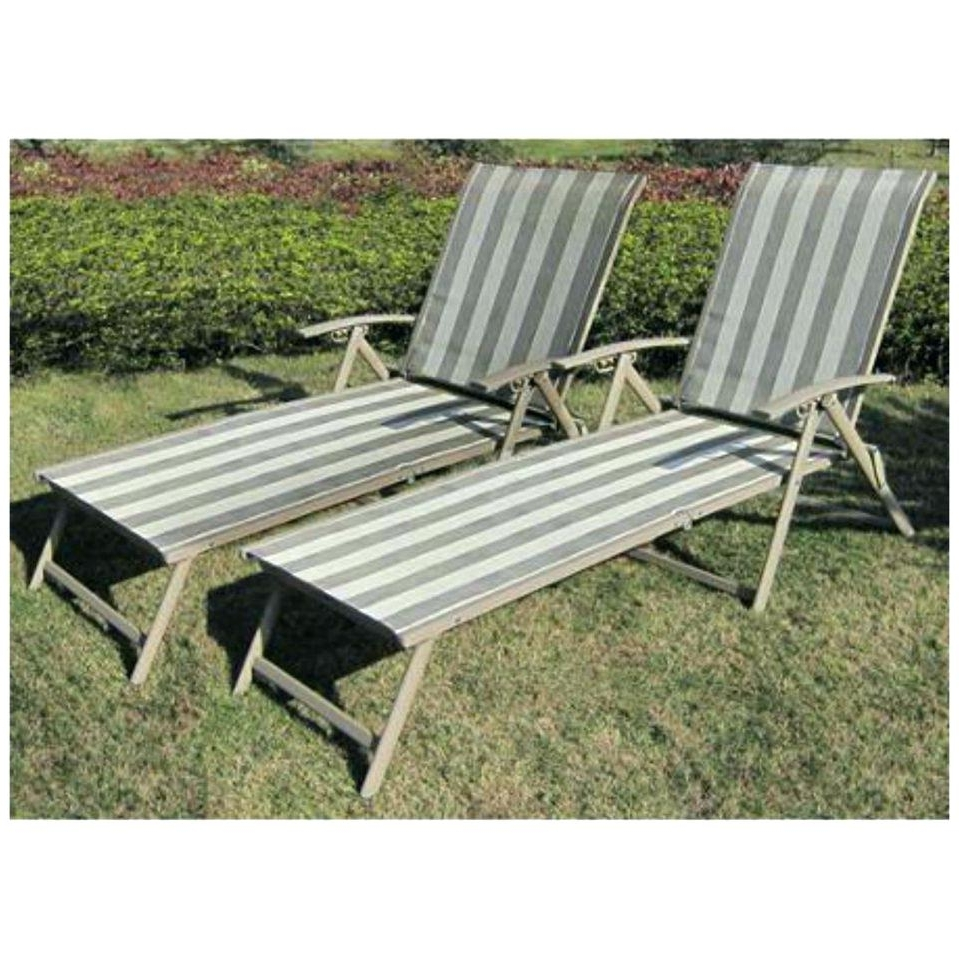 Folding Chaise Lounge – Labrevolution2017 Regarding Fashionable Maureen Outdoor Folding Chaise Lounge Chairs (View 4 of 15)