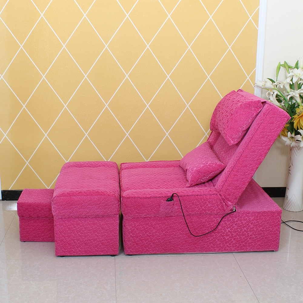 Foot Massage Sofas With Regard To Preferred Foot Massage Sofa Chair Wholesale, Chair Suppliers – Alibaba (View 6 of 15)
