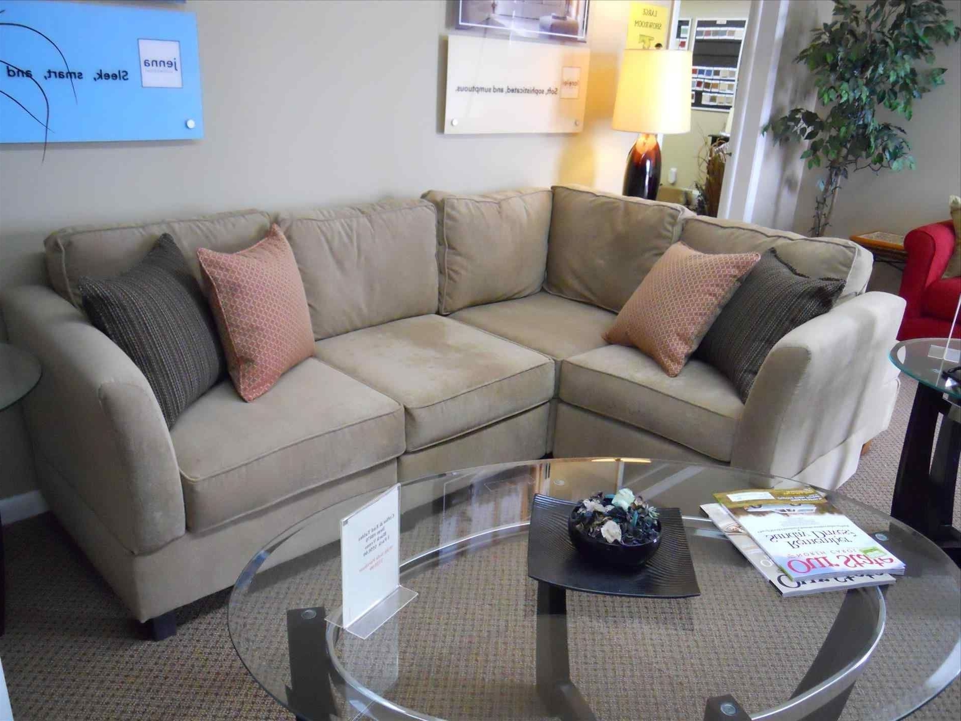 For Cozy Living Room Lazy Boy Chair Home Designs Lazy Sectional With Best And Newest Sectional Sofas For Small Doorways (View 6 of 15)