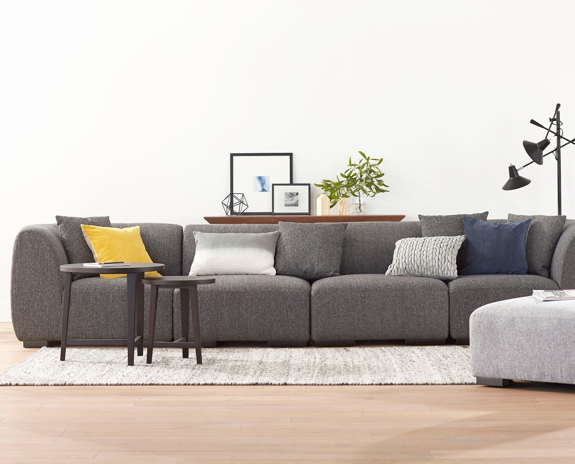 Fresh Sectional Sofa Beds For Small Spaces 2018 – Couches And For Widely Used Canada Sectional Sofas For Small Spaces (View 8 of 15)