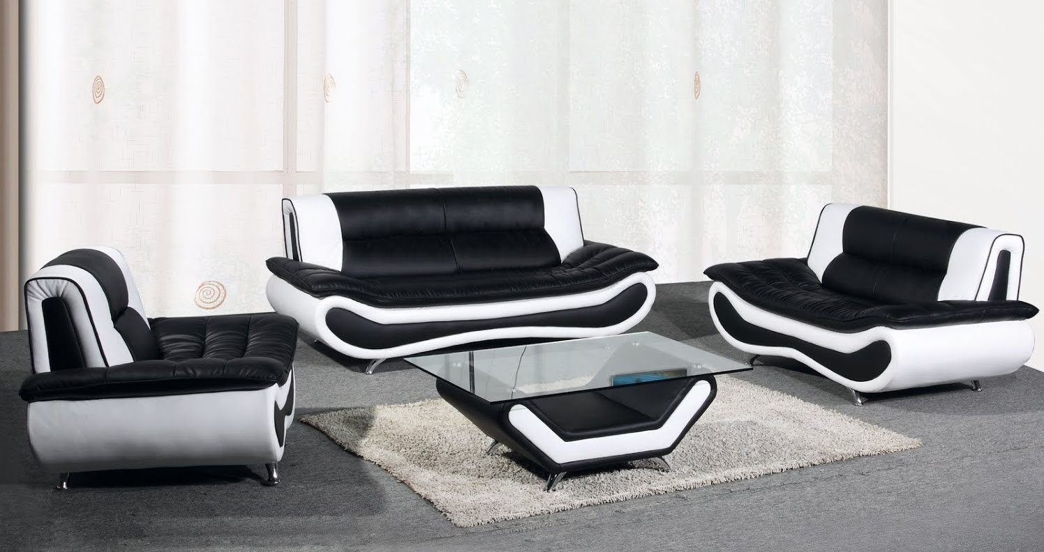 Functionalities Throughout Trendy Two Tone Sofas (View 12 of 15)