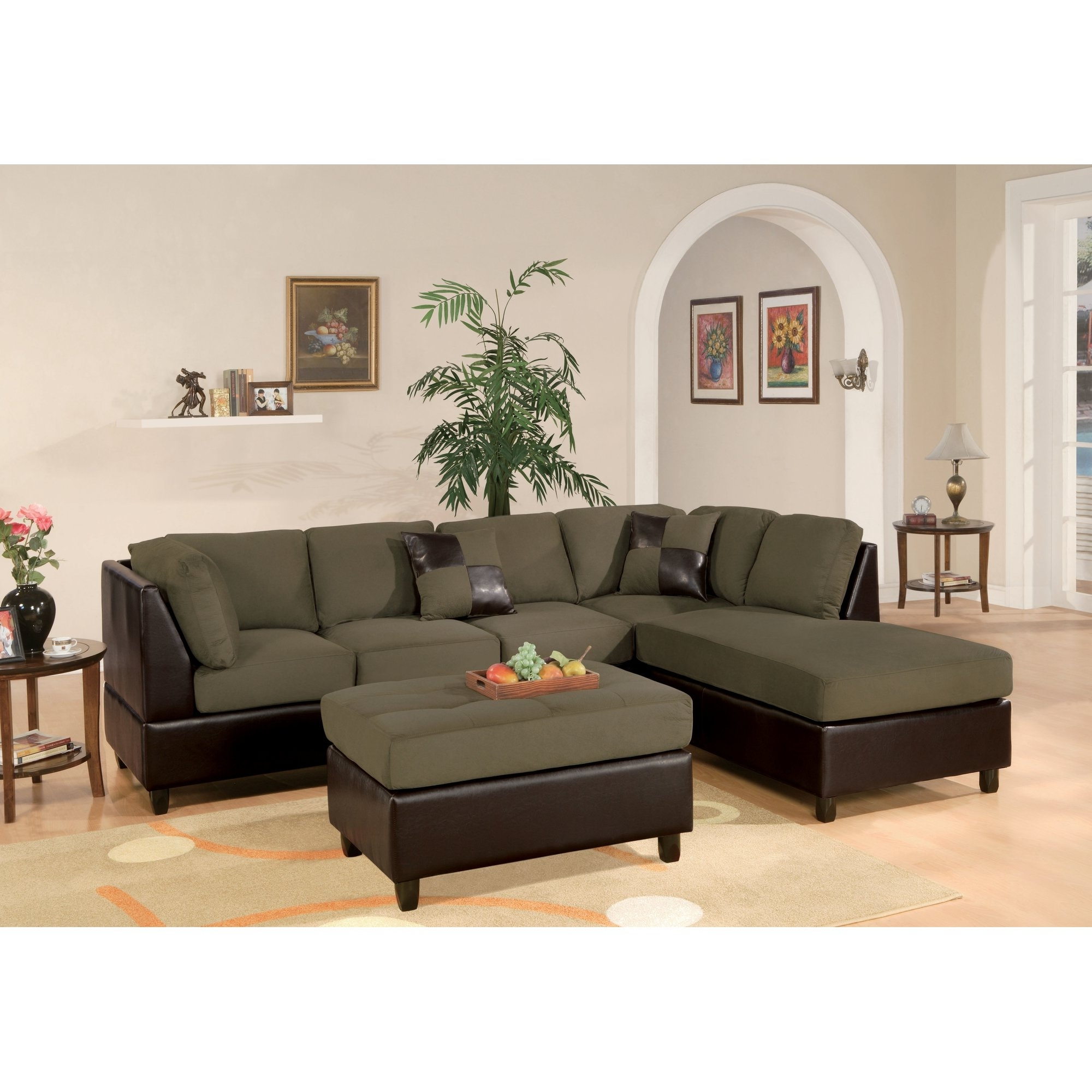 Furniture : Best Sectional Couch 2015 Large Sectional Sofas Uk Within Well Liked 80X80 Sectional Sofas (View 7 of 15)