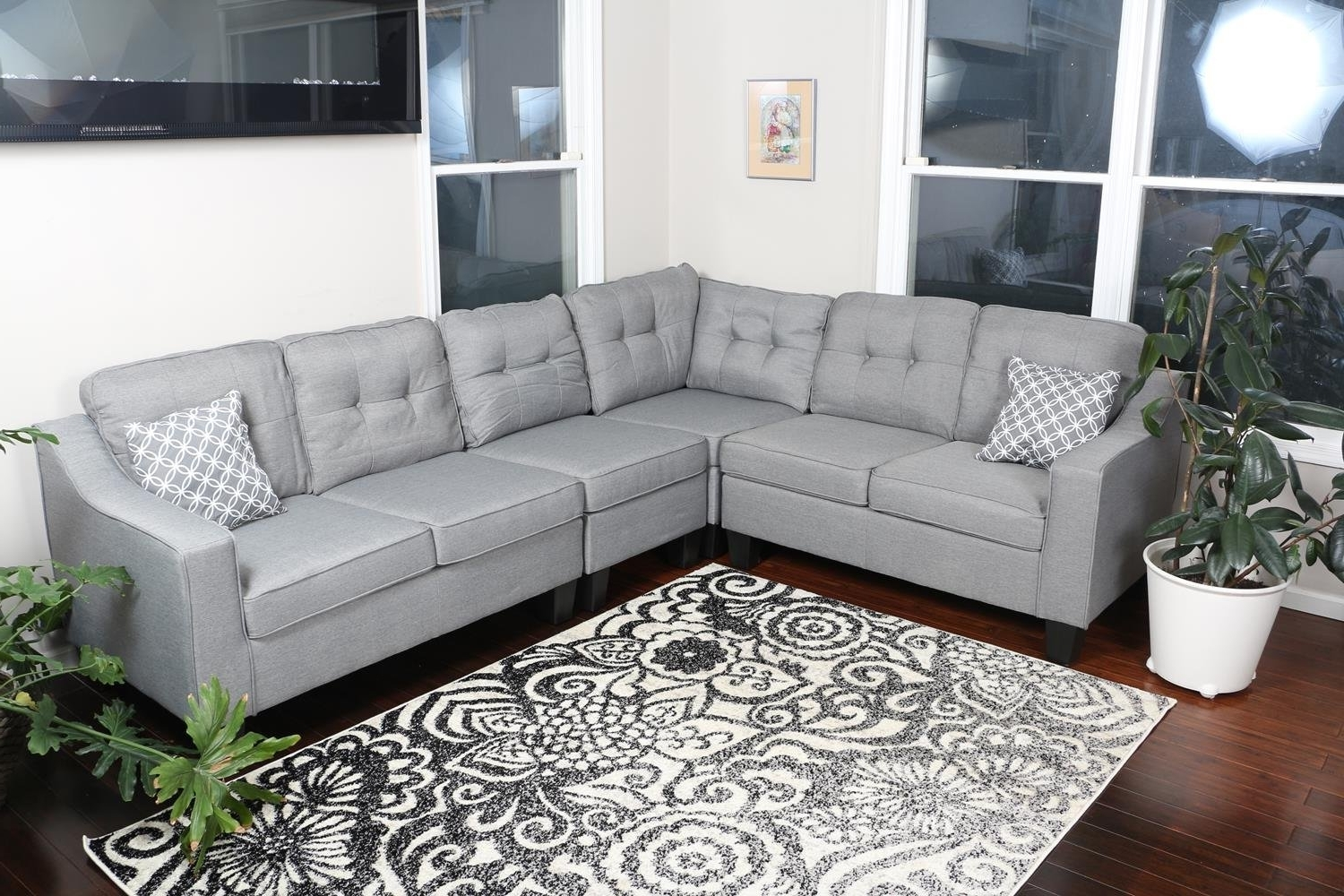 Furniture : Corner Couch Images Sectional Couch 3D Model Sectional For Preferred Kelowna Sectional Sofas (View 5 of 15)