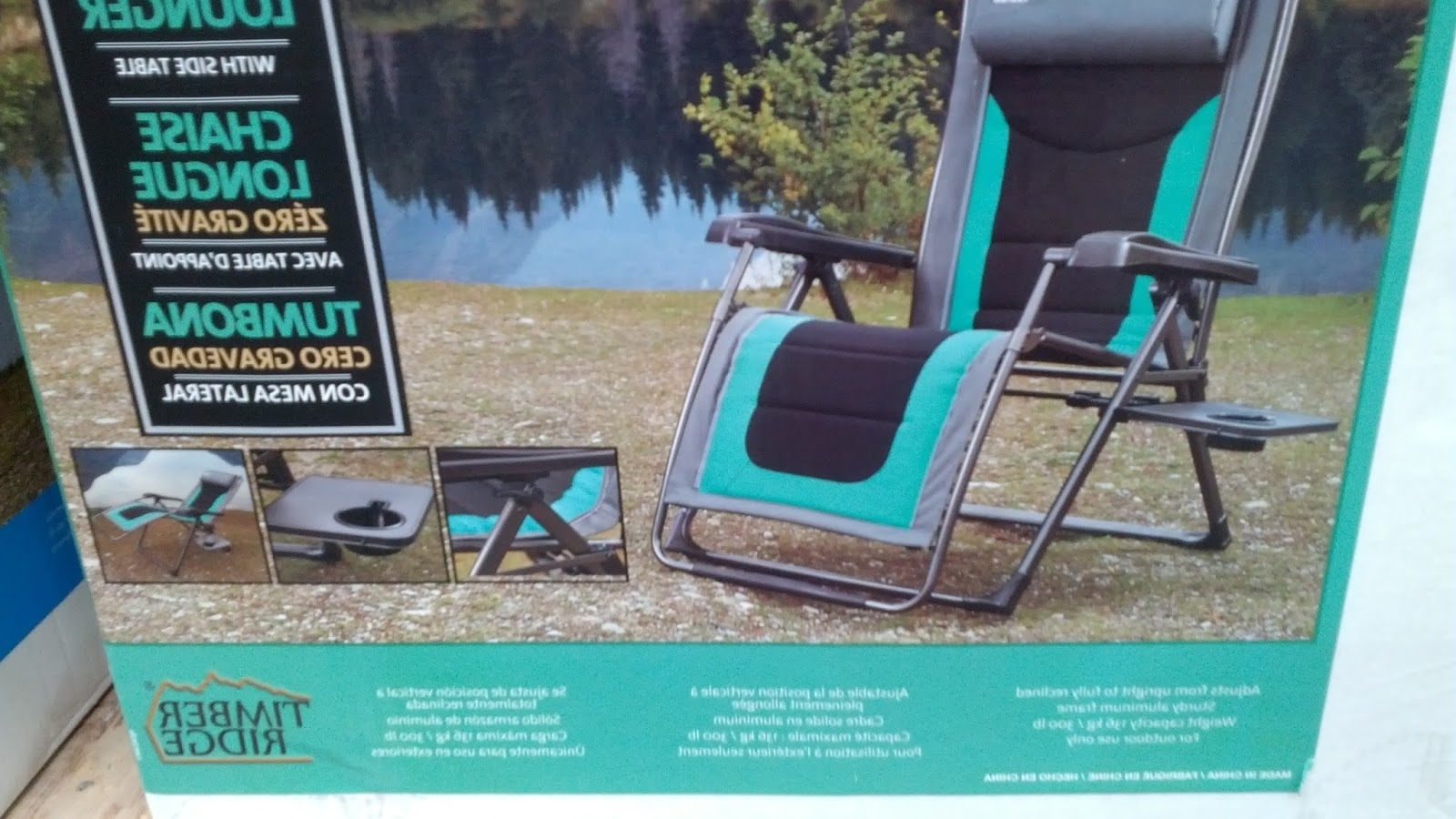 Furniture: Costco Lounge Chairs For Enhanced Comfort Within Well Liked Chaise Lounge Chairs At Costco (View 6 of 15)