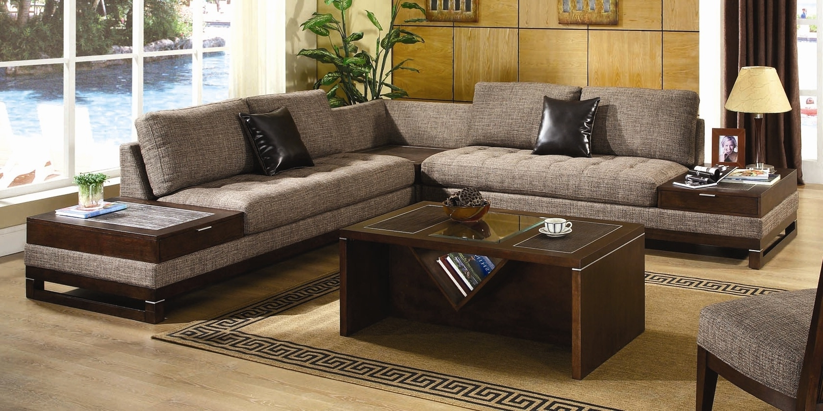 Furniture: Discount Living Room Furniture Inspiration Bob's In Newest Living Room Sofa And Chair Sets (View 3 of 15)