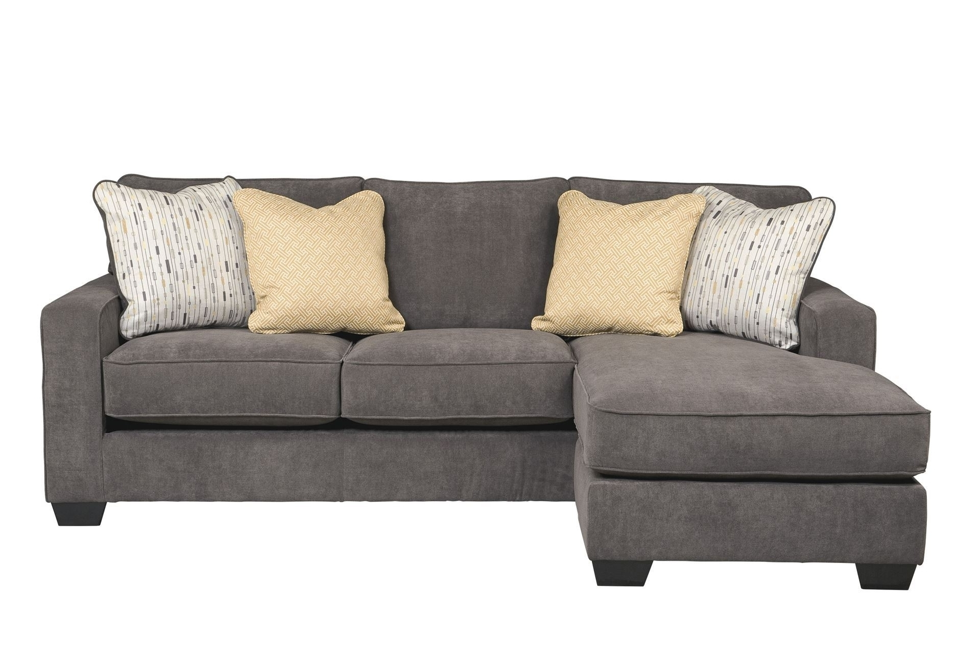 Furniture: Exciting Sectional Sofa Covers With Best Colors For With Regard To Most Popular Chaise Sofa Covers (View 10 of 15)