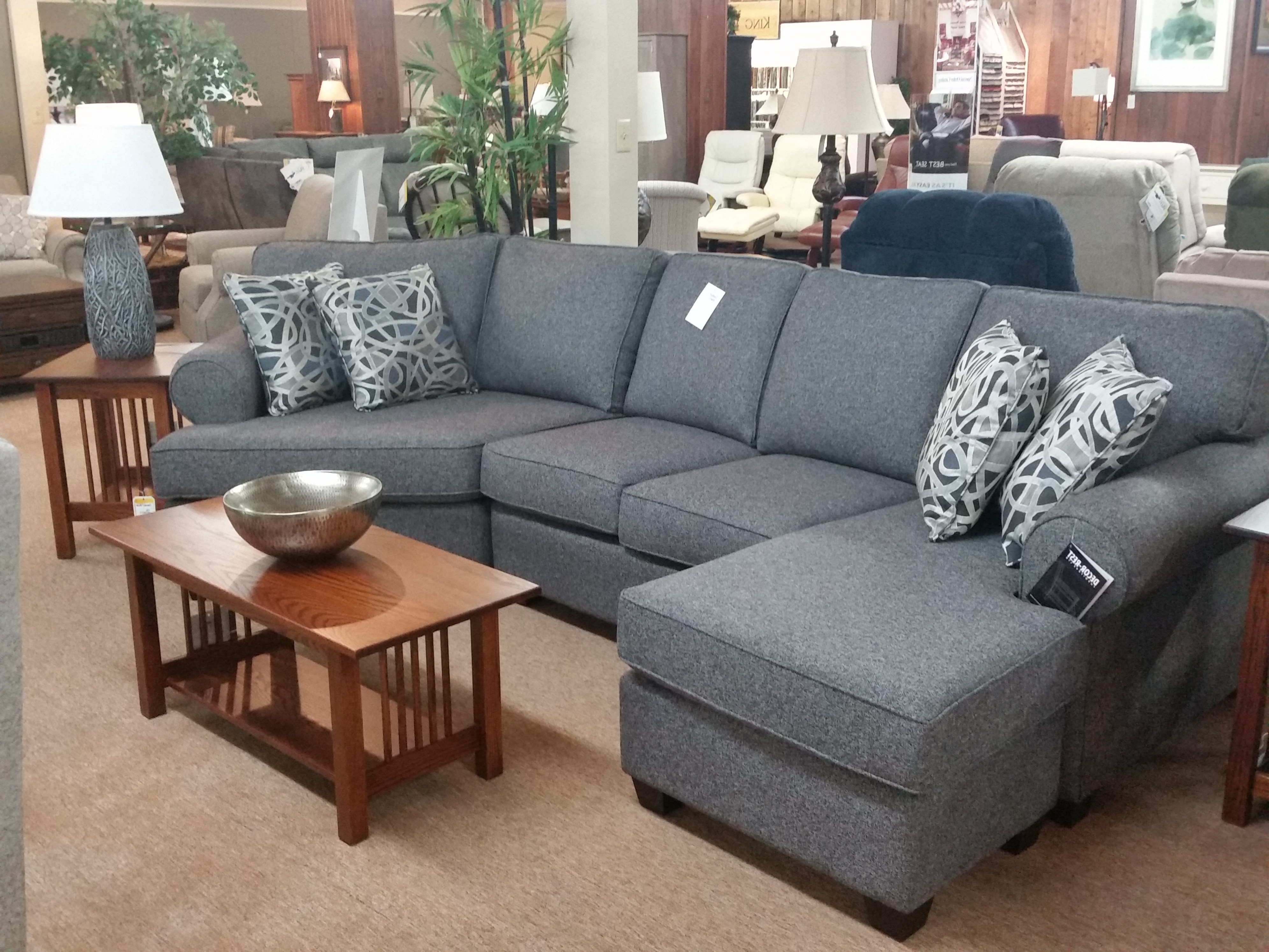 Furniture In Hickory Nc (View 5 of 15)