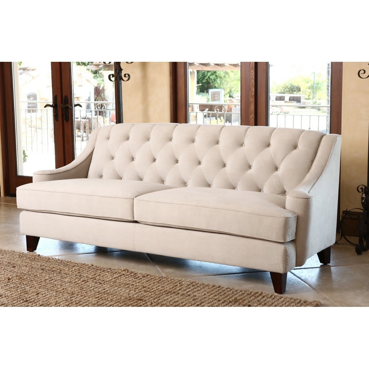 Furniture : Kijiji Sofa On Sale Oxford Tufted Sectional Sofa In Favorite Quad Cities Sectional Sofas (View 7 of 15)