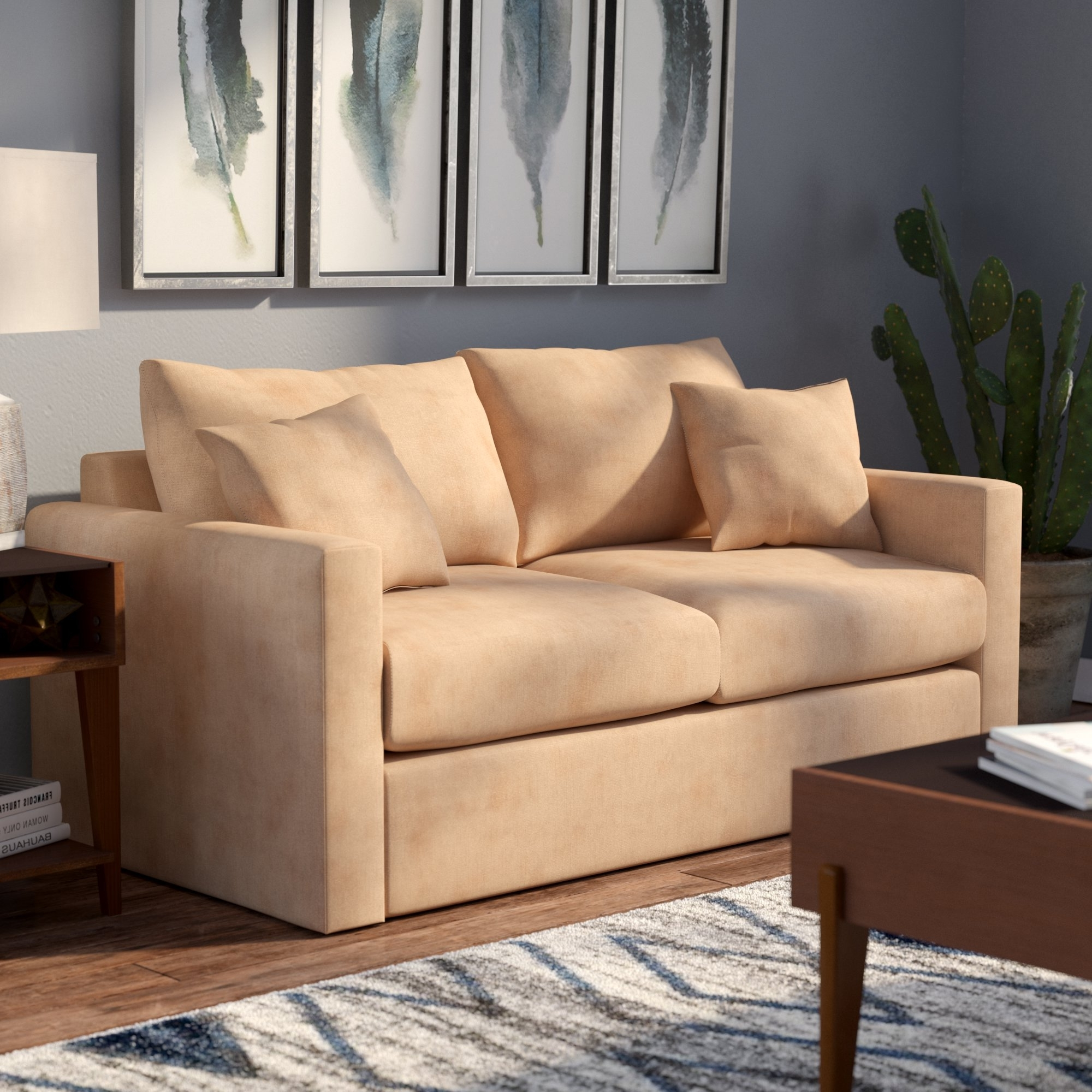Featured Photo of Tuscaloosa Sectional Sofas