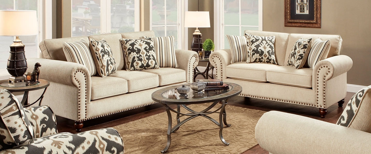 Furniture, Mattresses In Mechanicsburg, Harrisburg And Camp Hill In Popular Harrisburg Pa Sectional Sofas (View 5 of 15)