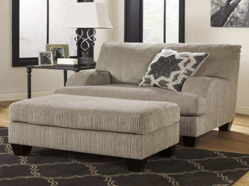 Furniture: Oversized Chaise Lounge Chair Furniture Indoor Chairs Pertaining To Best And Newest Oversized Chaise Lounge Chairs (View 3 of 15)