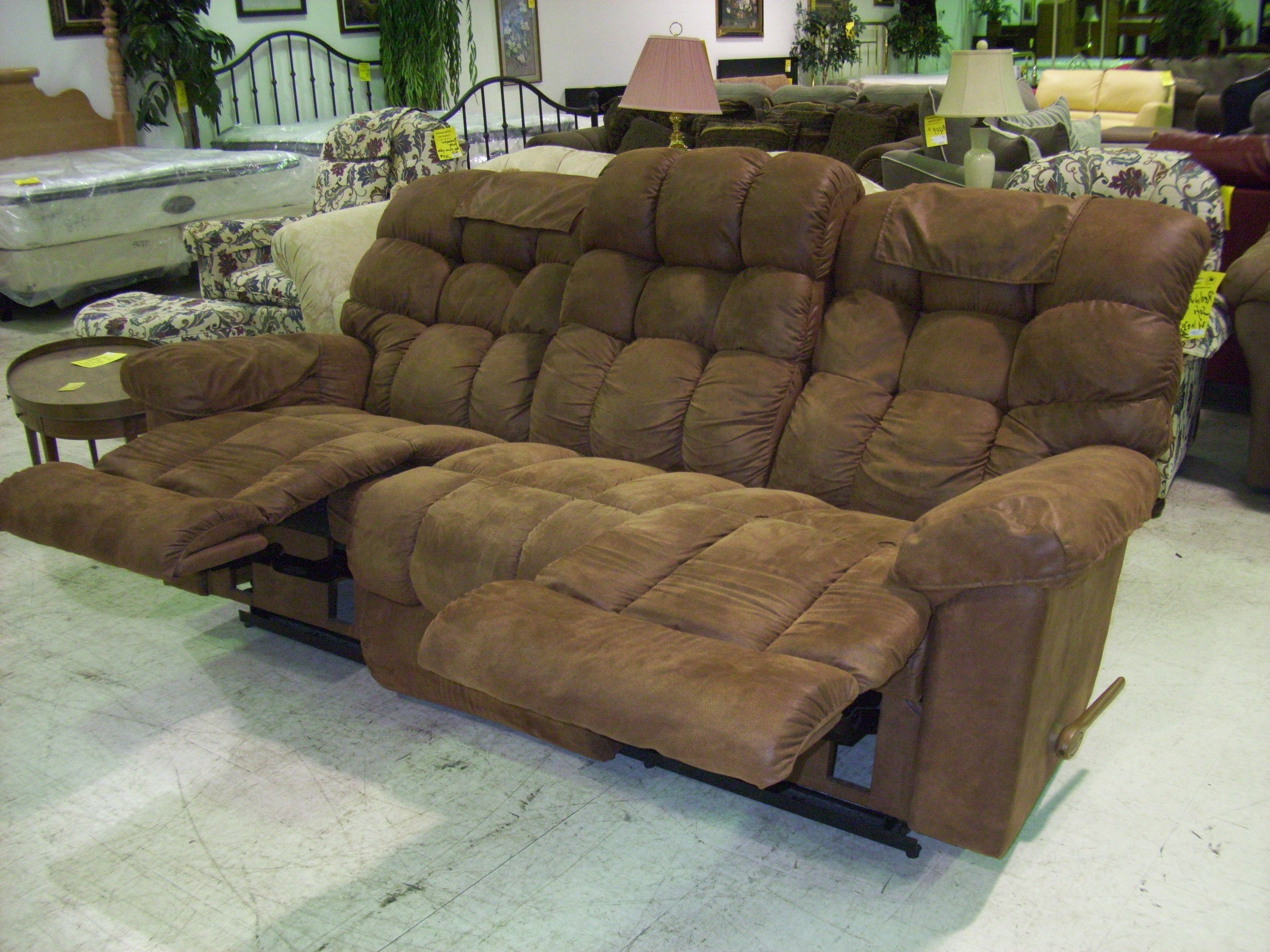 Furniture Patio Furniture Sears La Z Boy Sofas Lazy Boy In Lazy In Most Up To Date Sears Sofas (View 7 of 15)