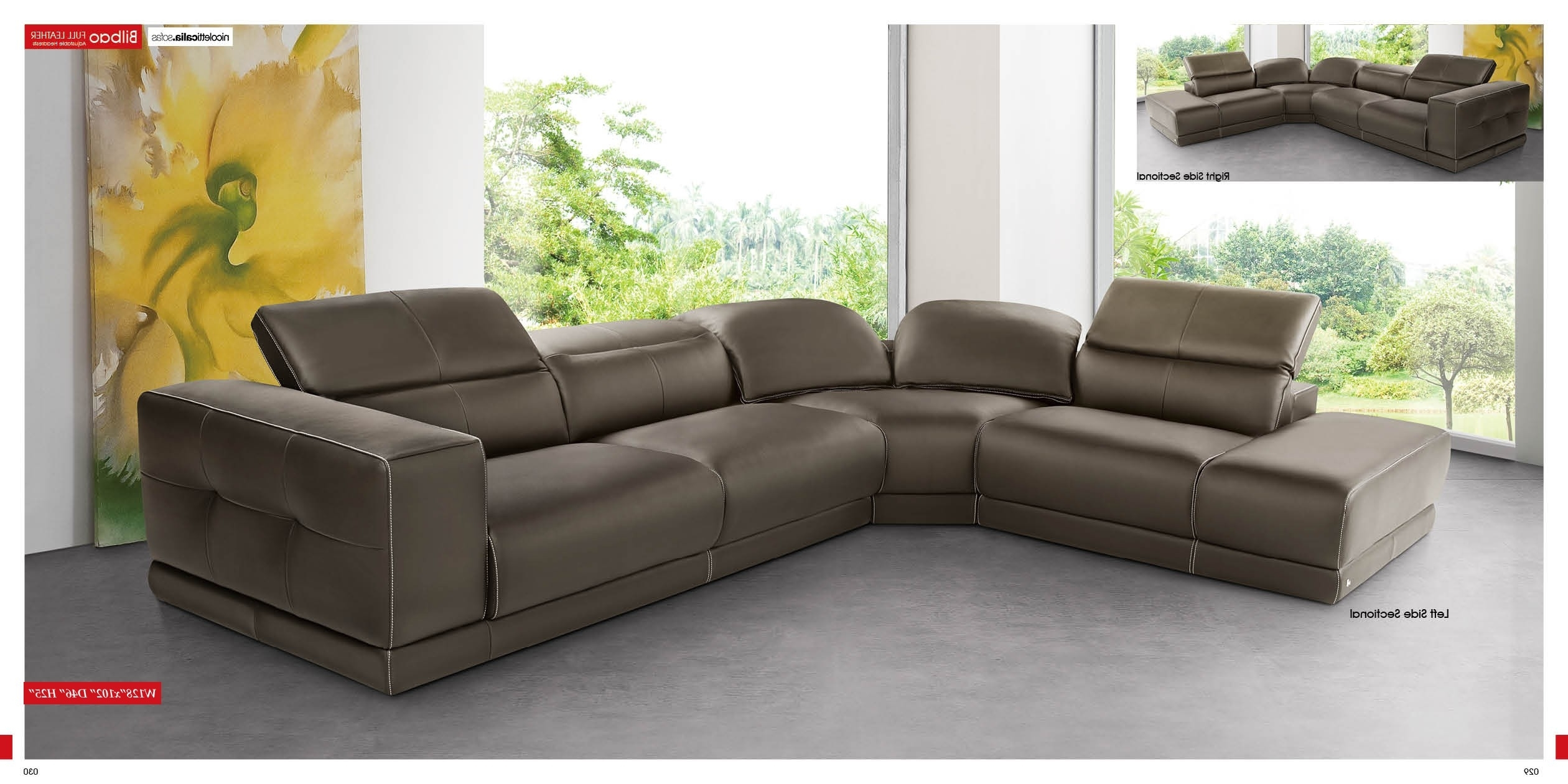 Furniture : Sectional Sofa 120 Sectional Couch Guelph Recliner 3 Regarding Favorite Guelph Sectional Sofas (View 6 of 15)