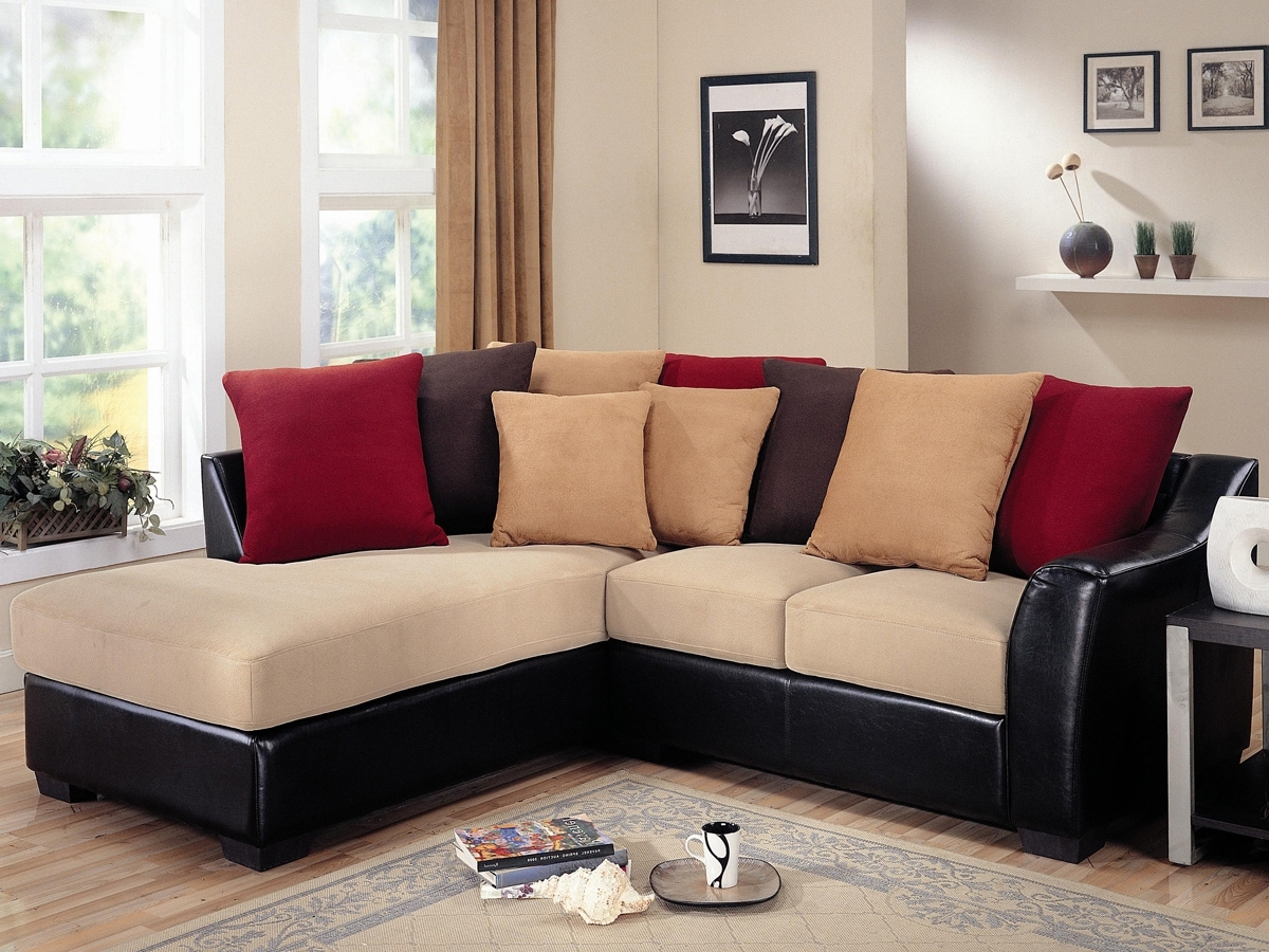 Furniture : Sectional Sofa 8 Way Hand Tied Corner Couch Tv Large With Well Known 100X80 Sectional Sofas (View 7 of 15)