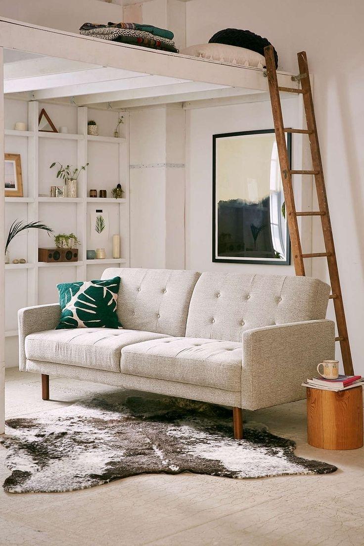Furniture : Sleeper Sofa Gel Mattress Best Sleeper Sofa Under 1500 For Popular Sectional Sofas Under  (View 3 of 15)