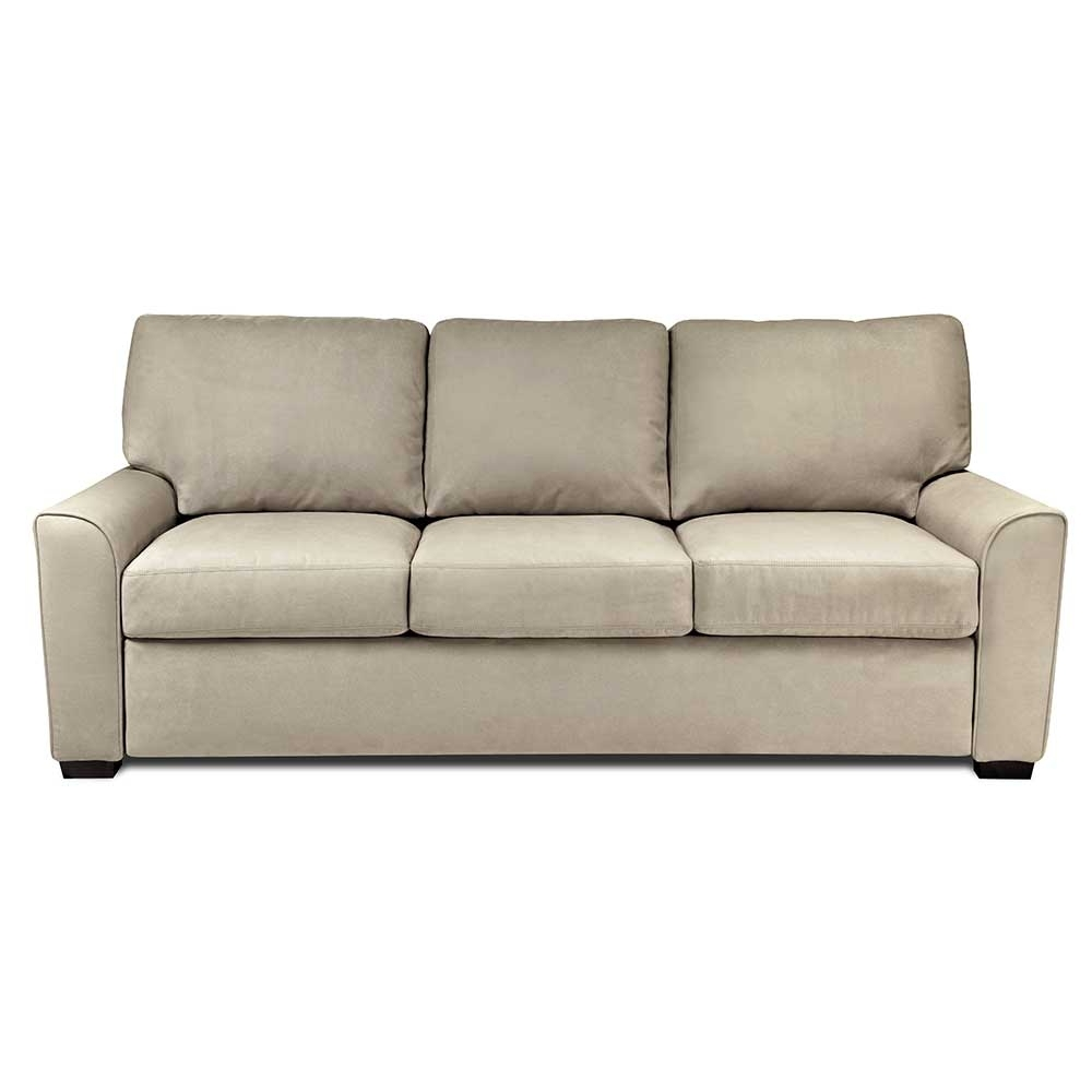 Featured Photo of King Size Sleeper Sofas
