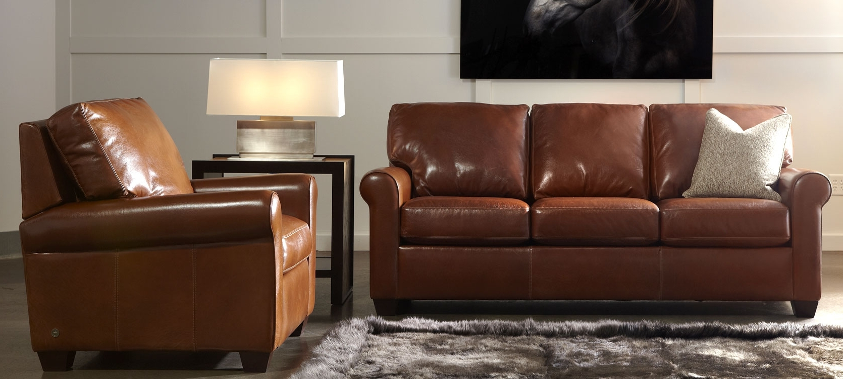 Furniture Store In Eugene, Oregon – Riley's Real Wood Furniture Throughout 2018 Eugene Oregon Sectional Sofas (View 3 of 15)