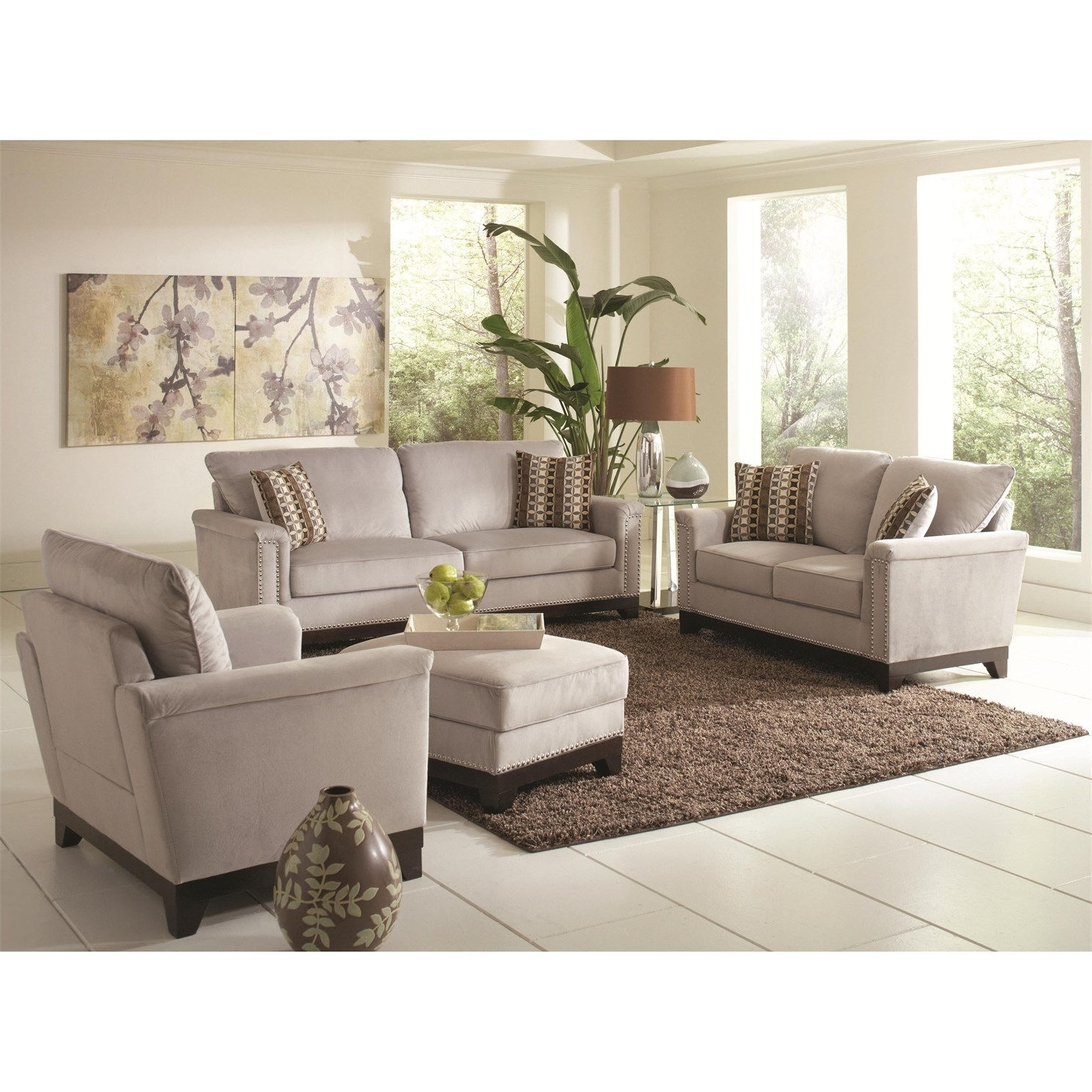 Furniture : Tufted Leather Sofa Brown Sofa Bed On Sale Edmonton Throughout Most Recent Ottawa Sale Sectional Sofas (View 2 of 15)
