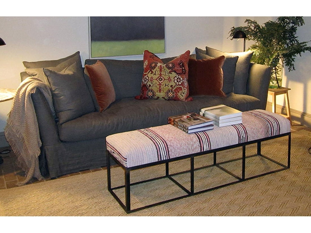 Furniture : Tufted Sectional Sofa Uk Avenue Six Curves Tufted Pertaining To Well Liked Oakville Sectional Sofas (View 6 of 15)