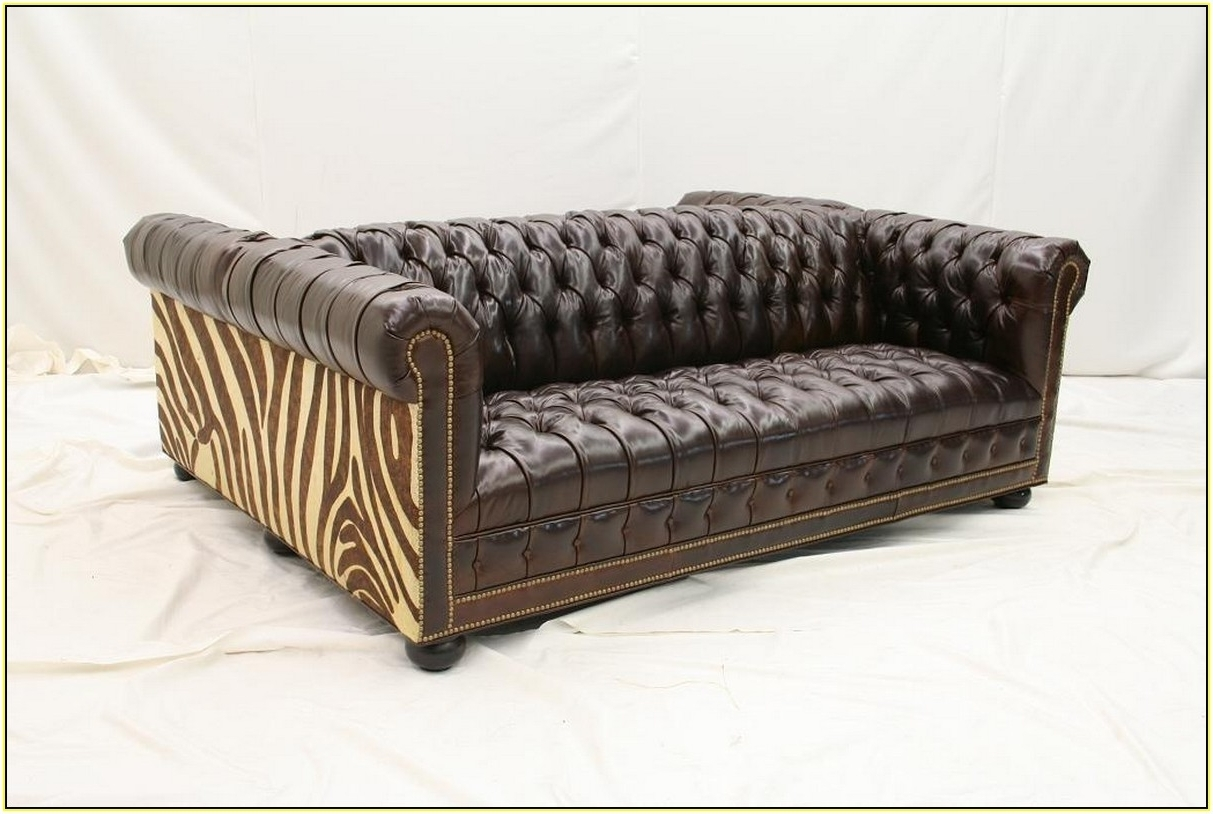 Furniture: Unusual Couches (View 4 of 15)