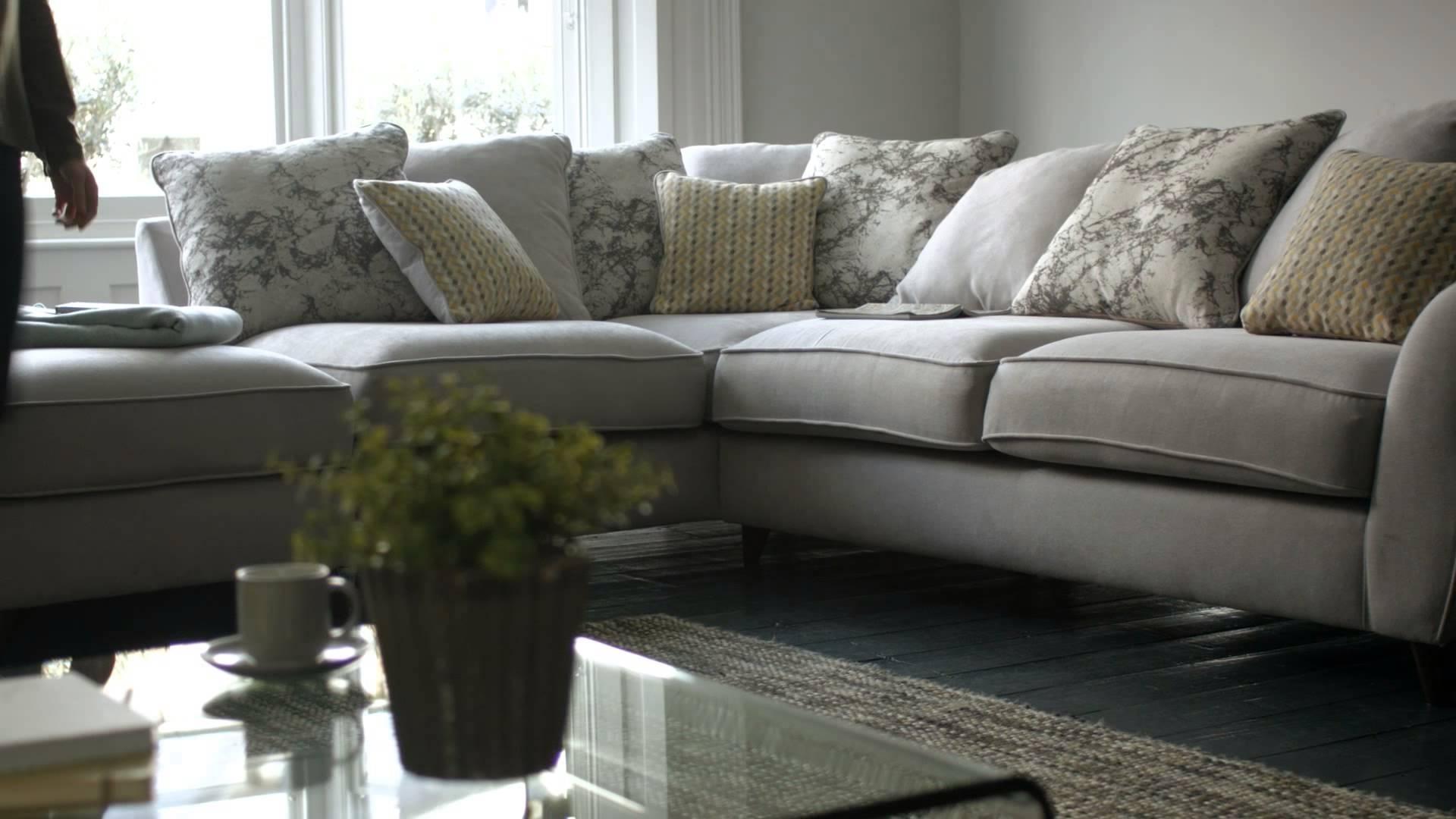 Furniture Village With Regard To Modular Corner Sofas (View 5 of 15)