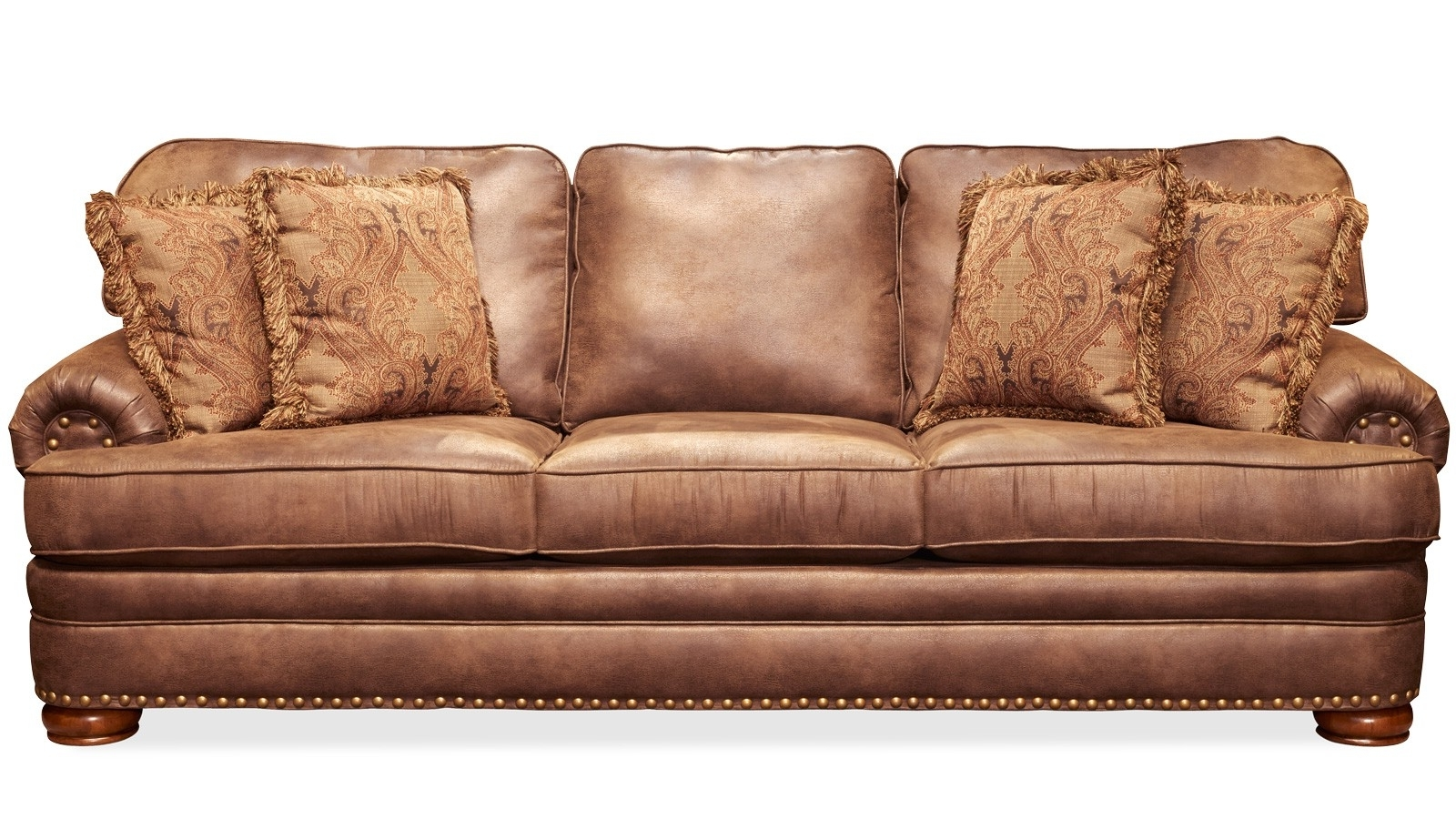 Gallery Furniture for El Paso Sectional Sofas