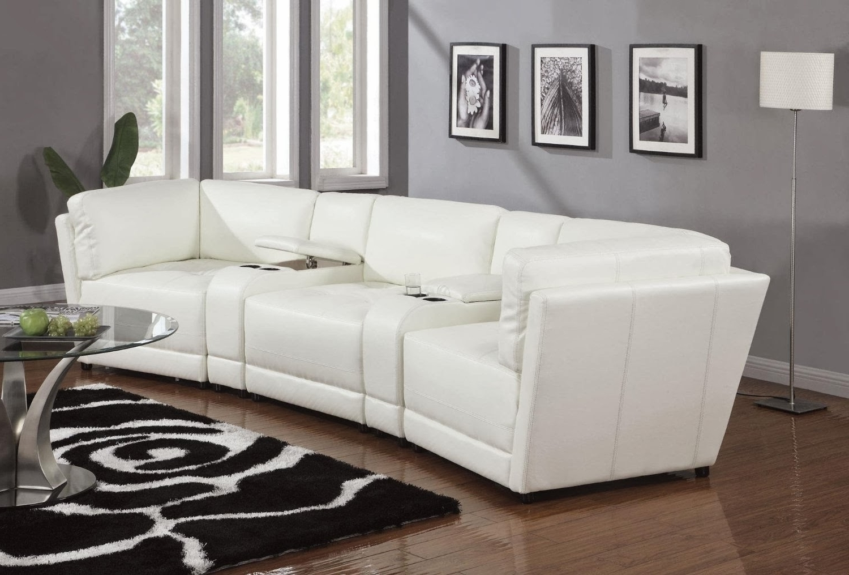 Gallery Sleek Sectional Sofas – Mediasupload Inside Well Liked Sleek Sectional Sofas (View 5 of 15)