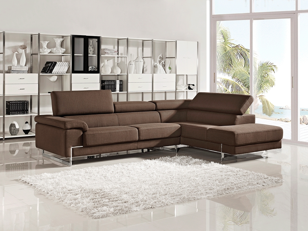 Good Fabric Sectional Sofas 92 On Modern Sofa Inspiration With With Widely Used Contemporary Fabric Sofas (View 3 of 15)