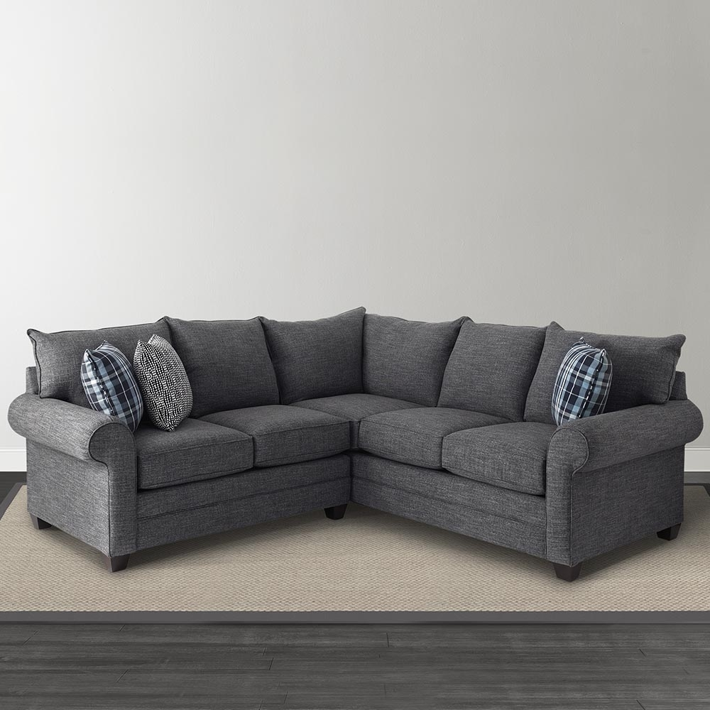 Great L Shaped Sectional Sofa 86 With Additional Sofa Design Ideas pertaining to Most Popular L Shaped Sectional Sofas