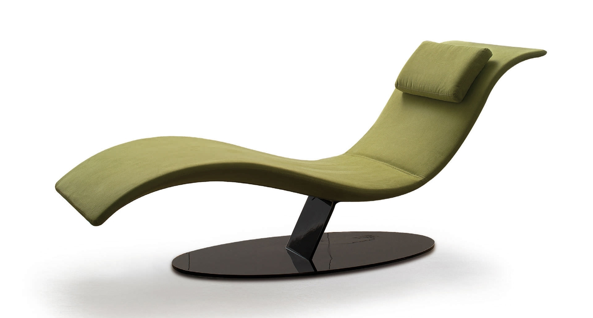 Green Chaise Lounge Chairs In Famous Fresh Contemporary Pool Chaise Lounges # (View 11 of 15)