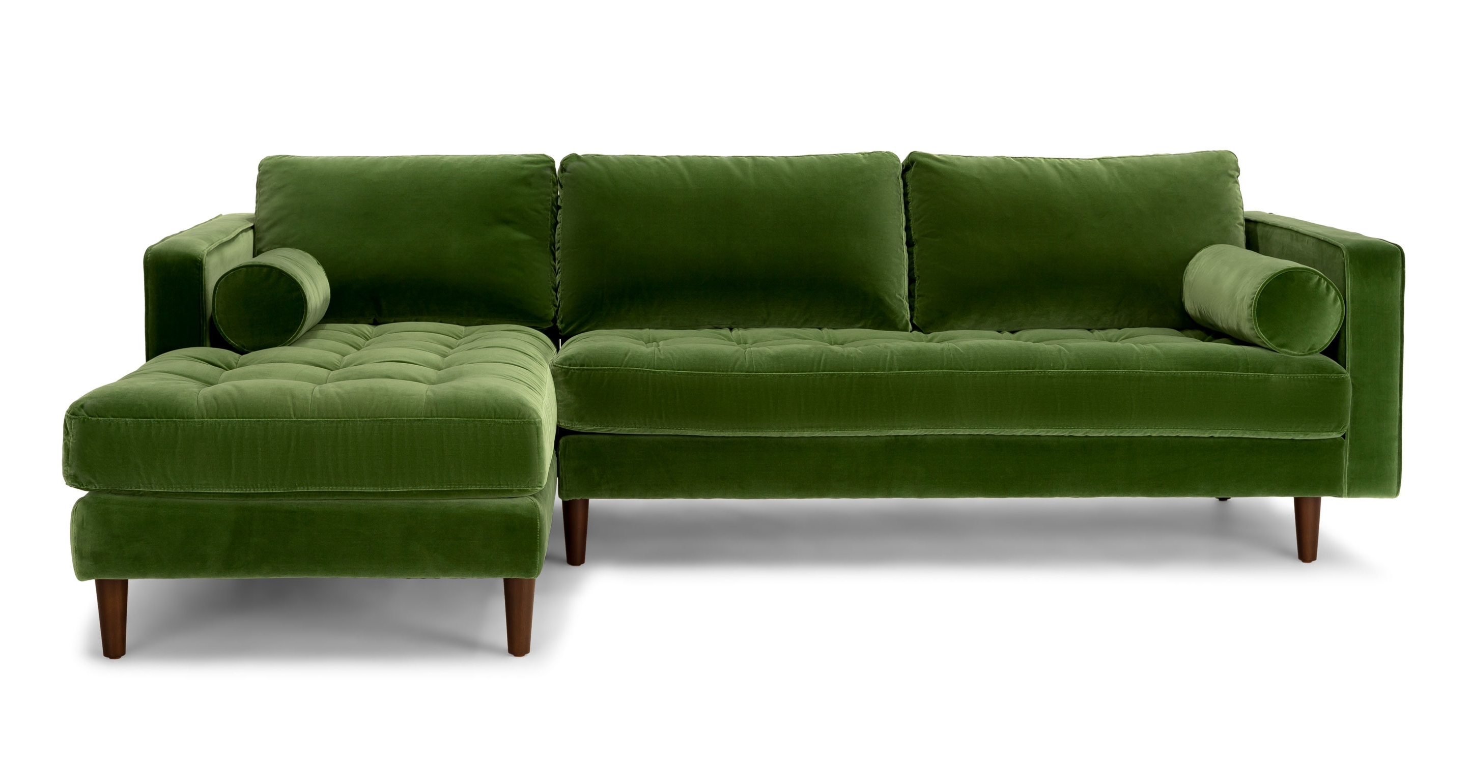 Green Sectional Sofas For Latest Excellent Sofa On Sale On Green Sectional Sofa Easy As (View 5 of 15)