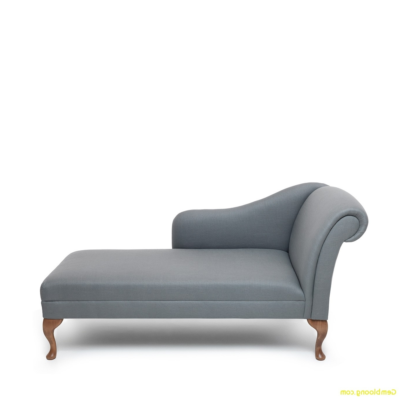 Grey Chaise Lounge Inspirational Garbo Linen Chaise Longue Soft With Current Linen Chaise Lounges (View 1 of 15)