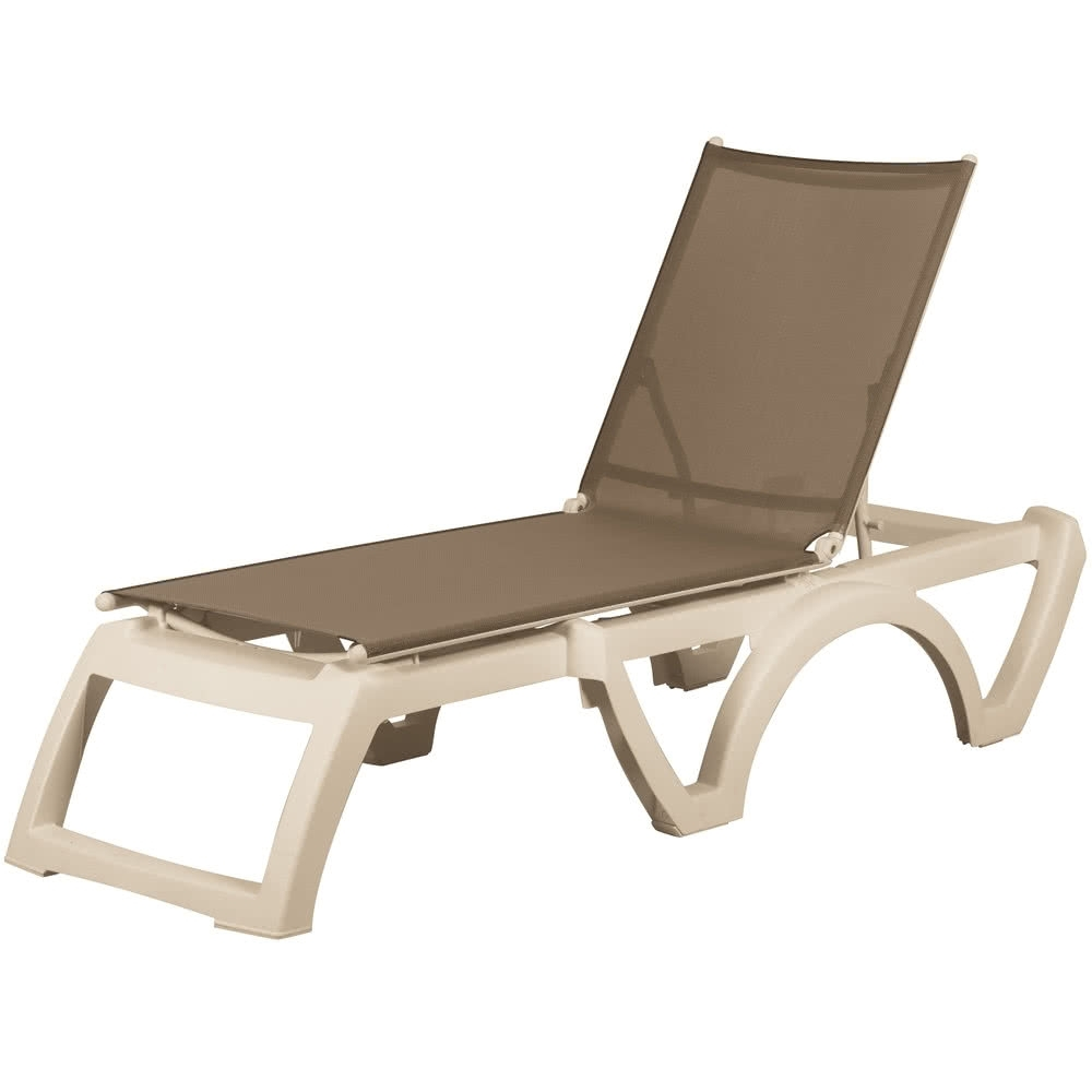 Grosfillex Chaise Lounge Chairs • Lounge Chairs Ideas Intended For Most Recently Released Grosfillex Chaise Lounge Chairs (View 3 of 15)