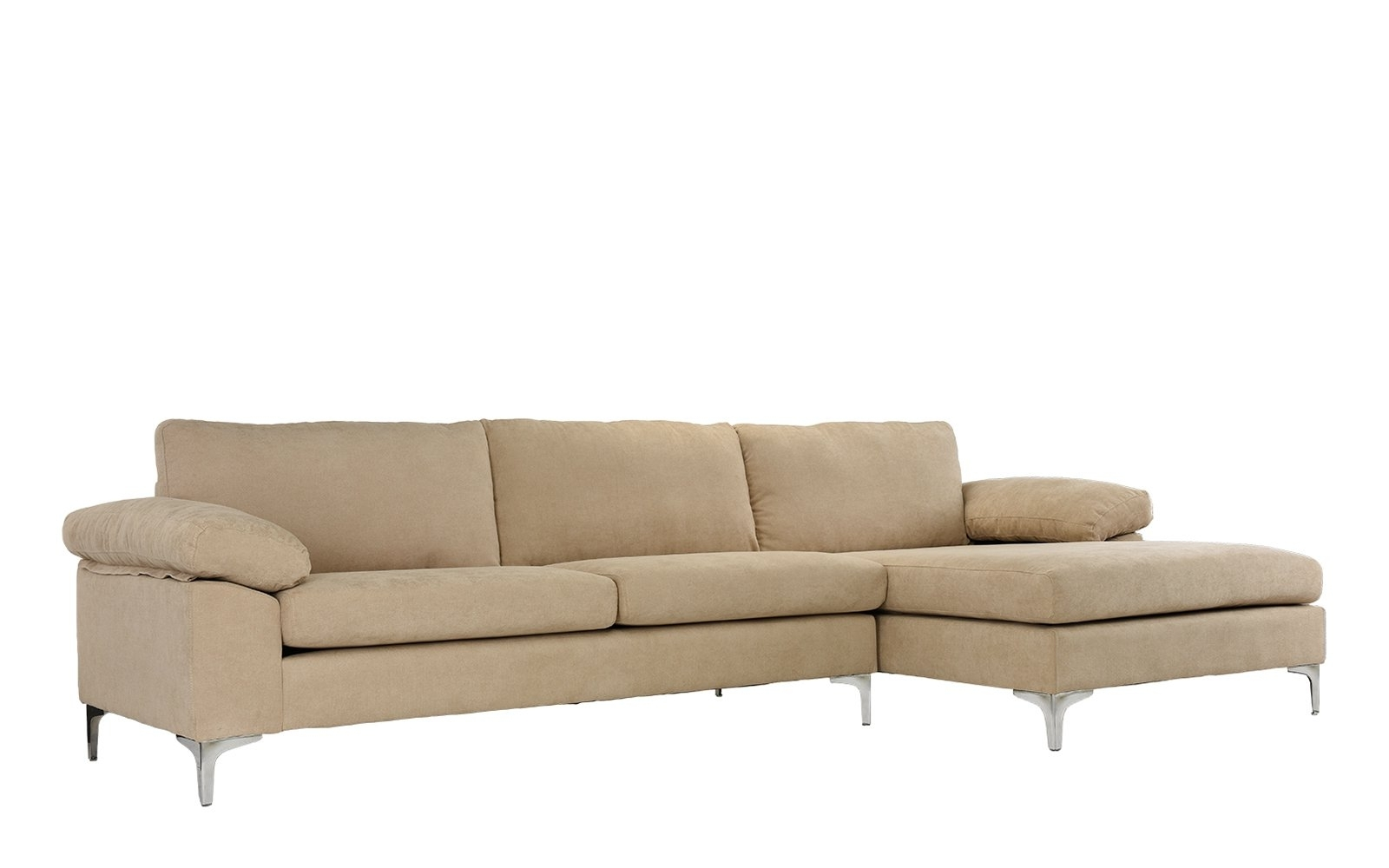 Gta Sectional Sofas Regarding Popular Best Free Modern Sectional Sofa Gta #25321 (Gallery 15 of 15)