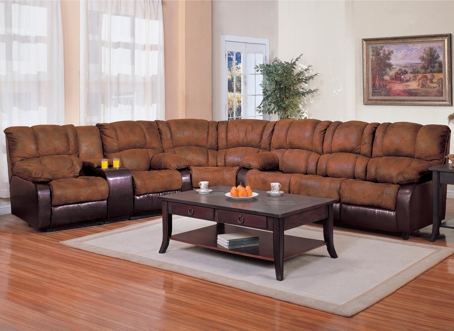 Guelph Sectional Sofas inside Current Furniture : Sectional Sofa Tufted Recliner Vector Sectional Couch