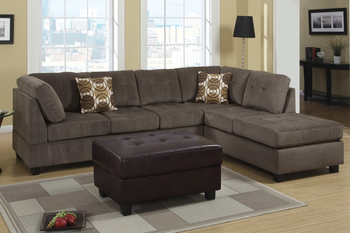 Guelph Sectional Sofas intended for Most Recently Released Furniture : Sectional Sofa Tufted Recliner Vector Sectional Couch
