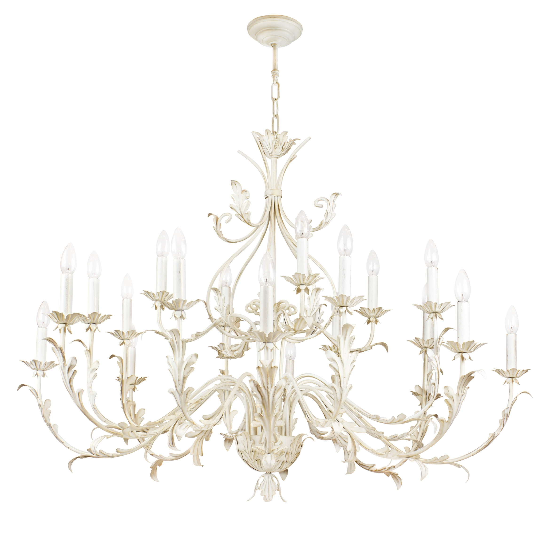 Hamilton – Villaverde London Throughout Most Up To Date Cream Gold Chandelier (View 10 of 15)