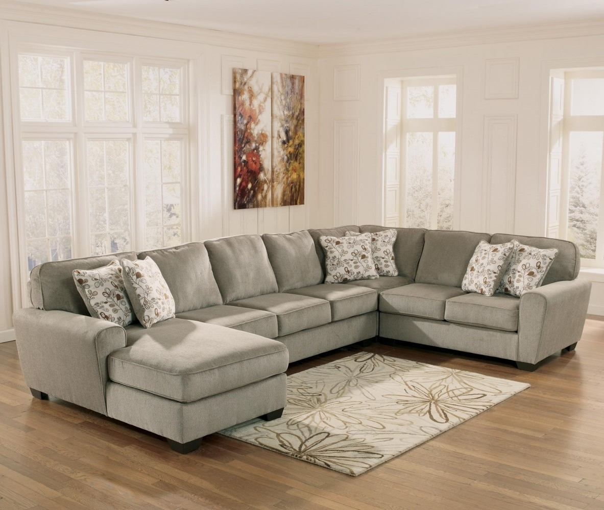 Hattiesburg Ms Sectional Sofas inside Well-known March 2017 – Sectional Sofas